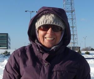Miriam Verschoor Nov2014